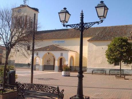 Historia de San Bartolomé de las Abiertas