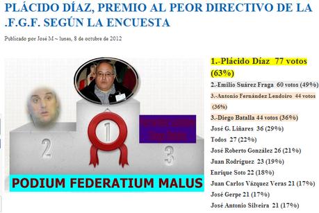 Elecciones F.G.F.: Entrevista al candidato Juan C. Vázquez Veras (Segunda parte)