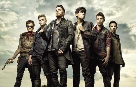 Crown The Empire - The Resistance: Rise Of The Runaways [Música]