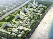 Dongjiang Plan Maestro Harbor