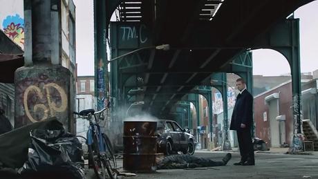 Gotham segundo capitulo