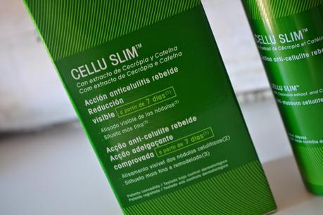 Elimina la celulitis, incluso la más rebelde con Cellu Slim de Elancyl