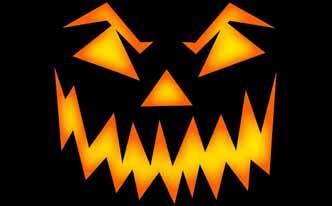 Trucos para disfrutar de una fiesta de Halloween saludable