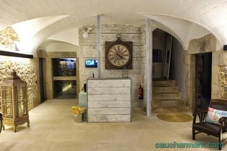 Lugares con encanto Mas Carreras 1846 Hotel con encanto Bordils Magia en el Baix Empordà
