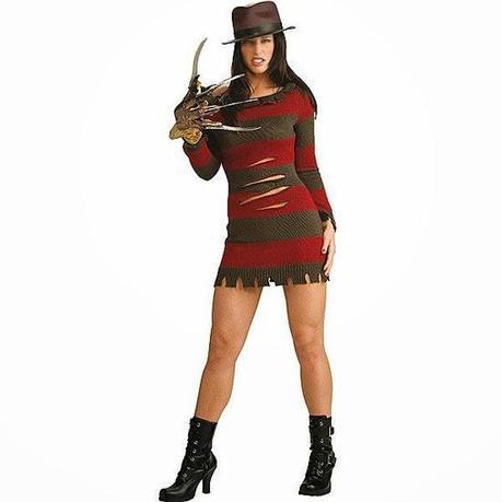 los 5 mejores disfraces de halloween