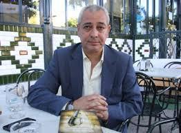 Jorge Eduardo Benavides (Foto: Javier Velasco)