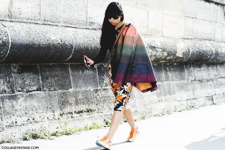 Paris_Fashion_Week_Spring_Summer_15-PFW-Street_Style-Pencil_Skirt-Sneakers-