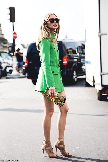 Paris_Fashion_Week_Spring_Summer_15-PFW-Street_Style-Olivia_Palermo-Valentino-Green_Suite-3