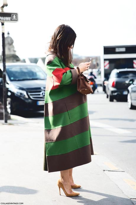 Paris_Fashion_Week_Spring_Summer_15-PFW-Street_Style-Miroslava_Duma-Valentino-Striped_COat-Hermes_Bag-