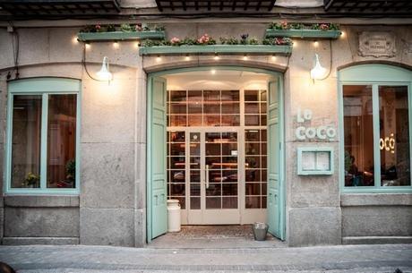 Madrid ...porque si. Federica and Co y otras cosas bellas que hacer