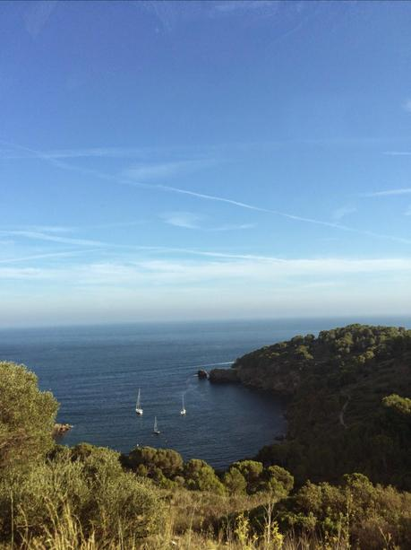 Holidays at Costa Brava