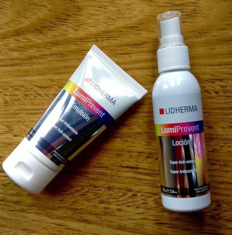 LumiPrevent lo nuevo de Lidherma para el cuidado facial