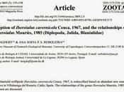 Diplópodos Andalucía