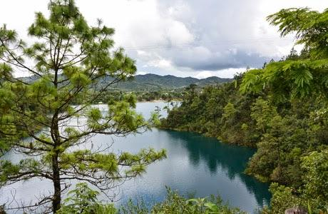 Tesoros Chiapas, Chiapas