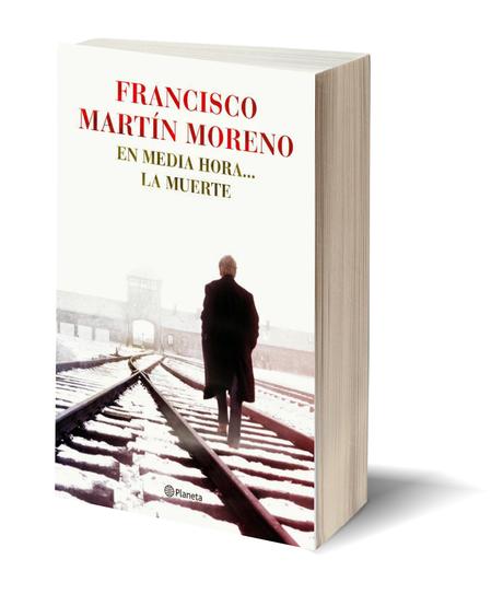 En media hora...La muerte de Francisco Martín Moreno&Entrevista