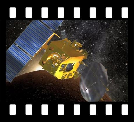 Mars Orbiter, MOM