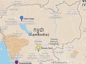 Camboya libre días)