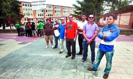 Acusan al colegio Francisco de Vitoria de discriminar a los alumnos con discapacidad