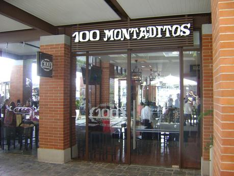 100 montaditos Guatemala