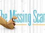 Missing Scarf. corto animación Eoin Duffy