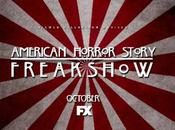 Intro oficial 'American Horror Story: Freakshow'.