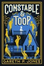 Constable & Toop Gareth P. Jones