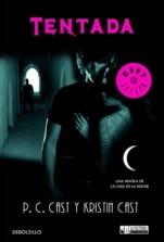 Tentada (La Casa de la Noche VI) P. C. Cast, Kristin Cast