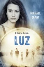 Luz (Olvidados VI) Michael Grant