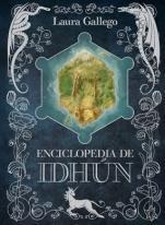 Enciclopedia de Idhún Laura Gallego