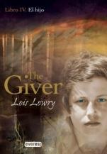 El hijo (El dador IV) Lois Lowry
