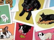 Conoce origen geográfico razas perros, incluidos América Latina España