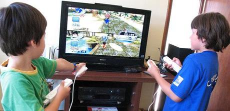 Los videojuegos desarrollan áreas de cognición del cerebro