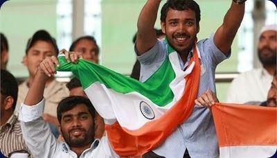 La Liga de la India