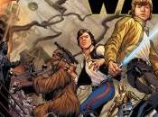 Portada Star Wars Quesada
