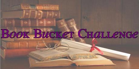 Book Bucket Challenge