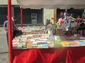 RECREO Regresa nuevamente Sabana Grande Feria Libro Fabricio Ojeda
