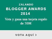 Zalando Blogger Awards 2014