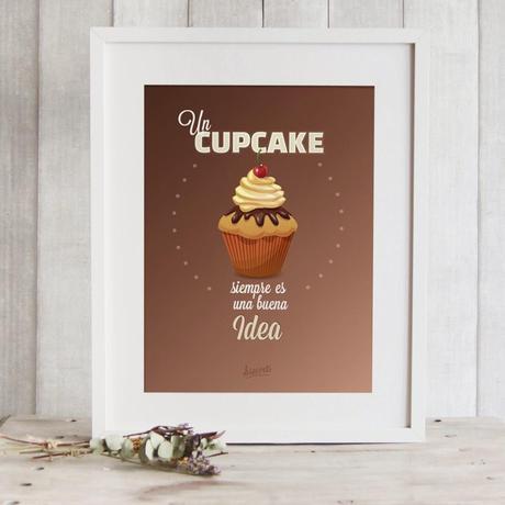 3 · Cupcake Idea