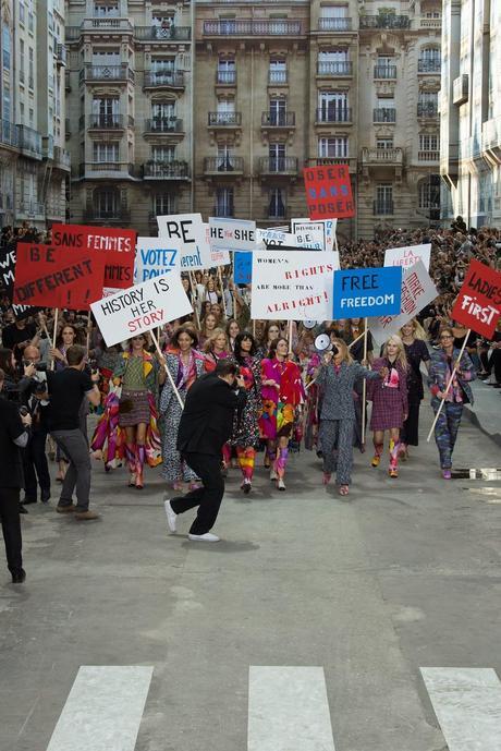 Karl Lagerfeld, Giselle Bundchen, fashion , Paris Streets, Patricia Arata