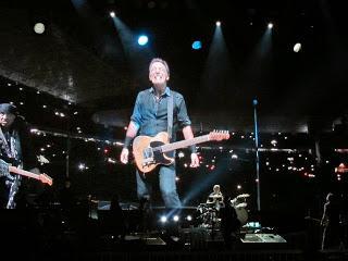 La Universidad de Oviedo estudia a Bruce Springsteen