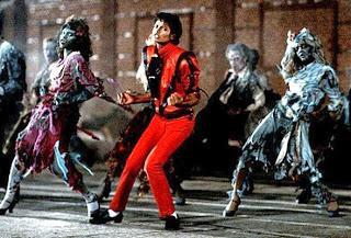 John Landis trabaja en una versión en 3D del videoclip 'Thriller' de Michael Jackson