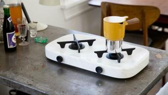Good Morning moka pot :: café para uno