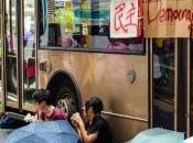"""¿Quién está detrás """"Occupy Central""""?"""