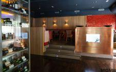 OhBlaBla: comida italiana y japonesa en Colón