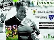 Horarios cuarta jornada divisiones honor