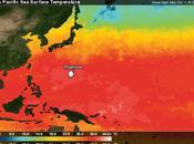"Atención Japón: tifón ""Phanfone"" forma Pacífico Oeste"