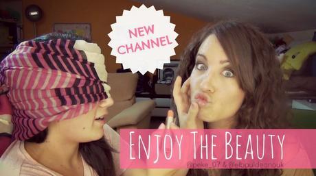 Youtube | TAG Maquillaje a ciegas