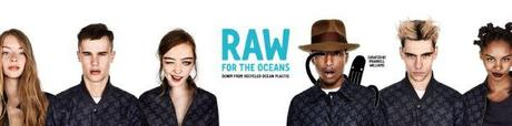 LRG Magazine - Arc 3D Slim Tapered - Colección RAW for the Oceans - 09