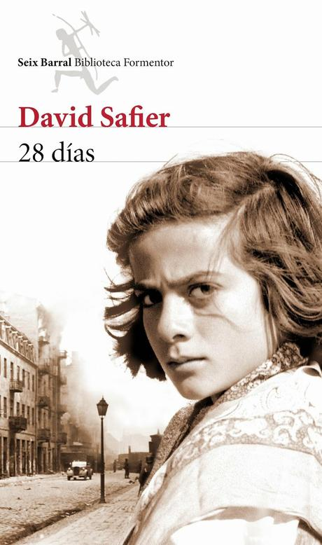 BookTráiler: 28 Días de David Safier