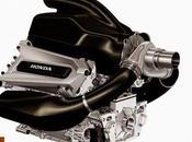 Honda revela primera imagen motor turboalimentado